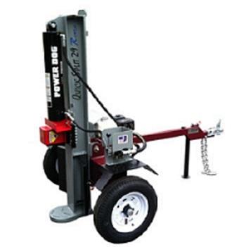 Log Splitter - 28 ton