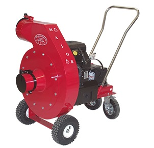 Insulation Removal Vacuum - 20 HP