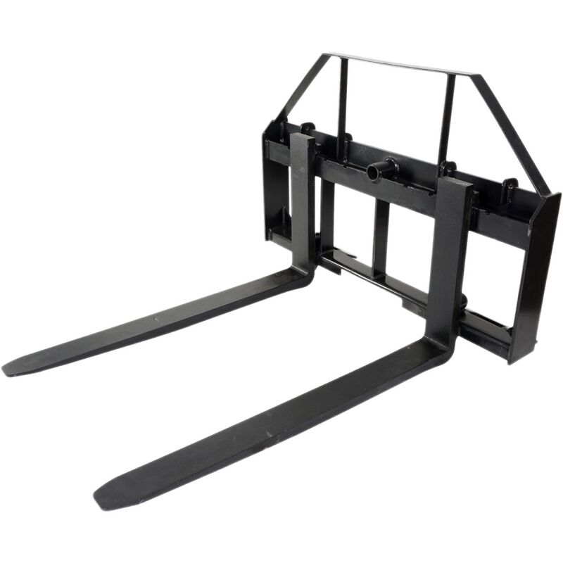 Forks - 36 inch, Adjustable, Reinforced