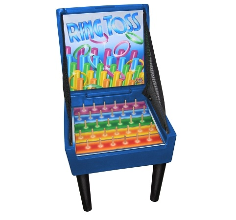 RING TOSS- Interactive Box Game