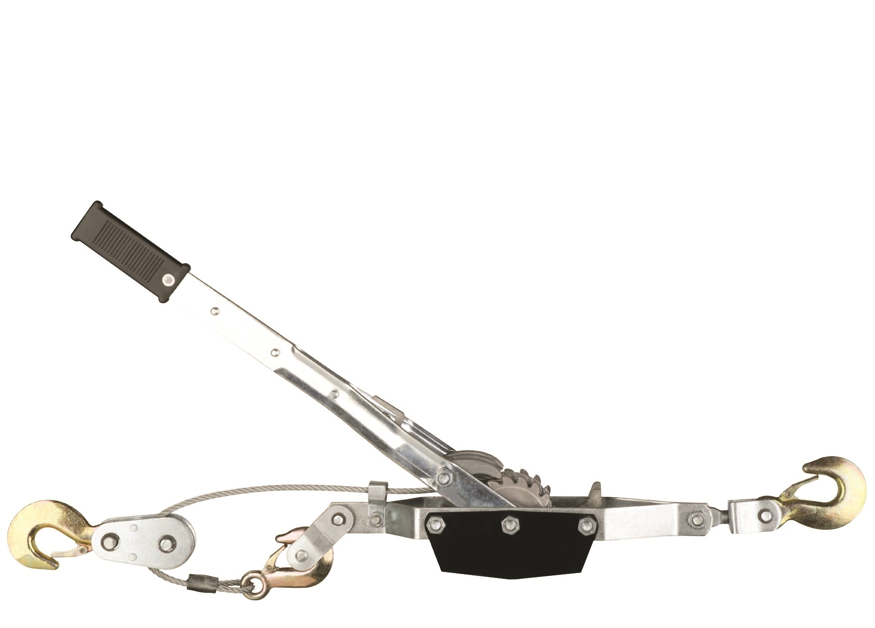 Cable Puller - 2 ton, 6 ft. Lift