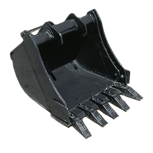 Mini Excavator/Backhoe Buckets
