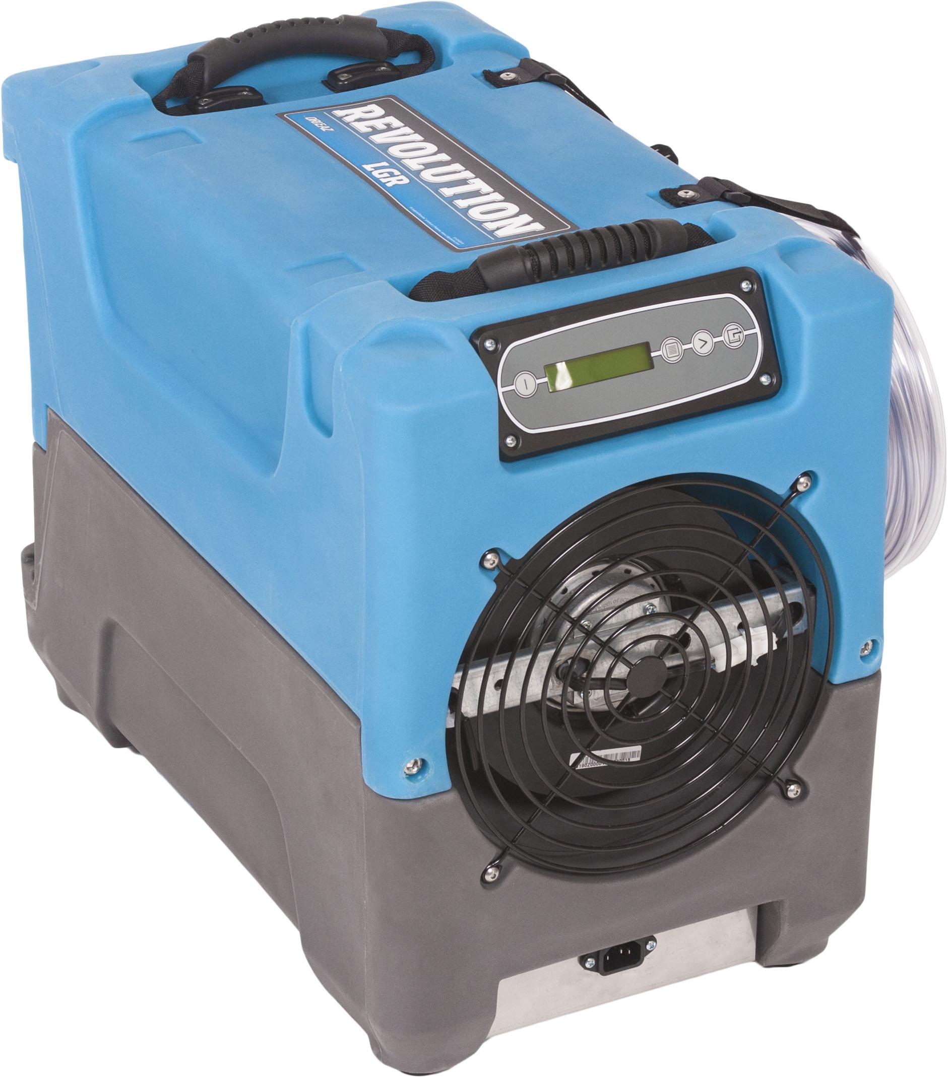 Dehumidifier - 14 GPD