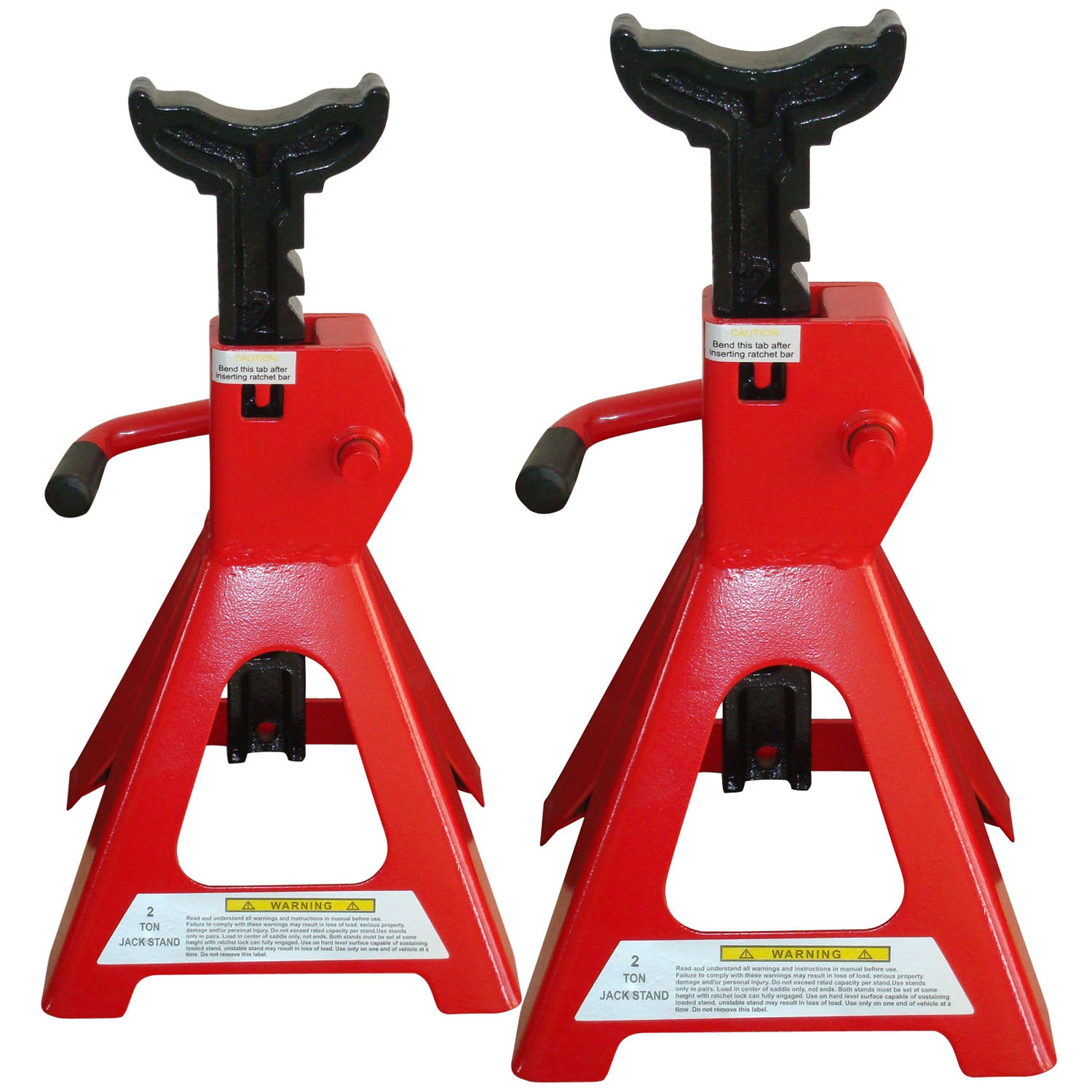 Jack Stand- 6 Ton