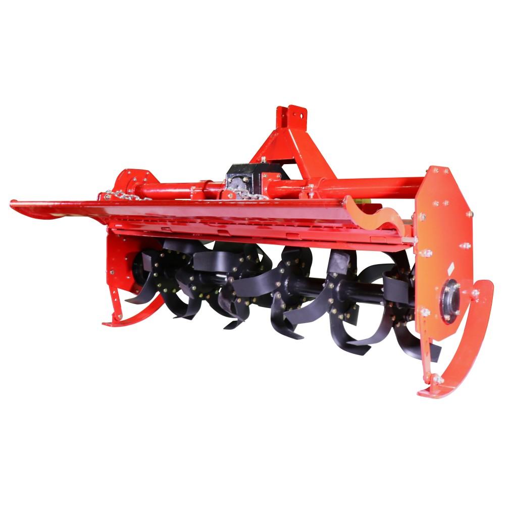 Kubota Tiller 58 inch