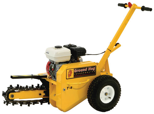 Trencher- 18 inch