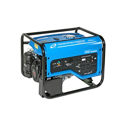 7000HDX Portable Generator